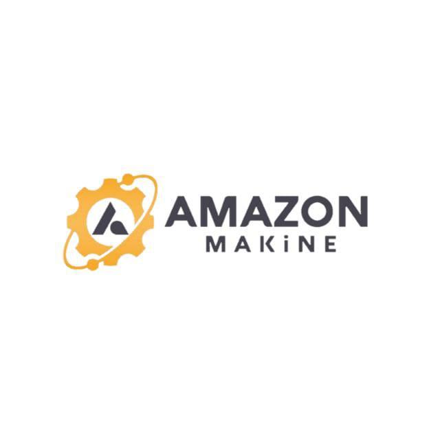 Amazon Makine Beton Santralleri