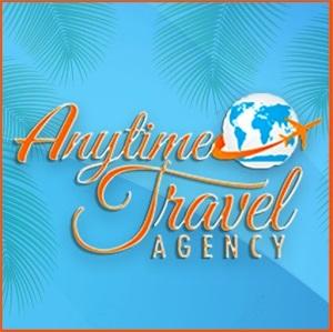 Anytime Travel Agency