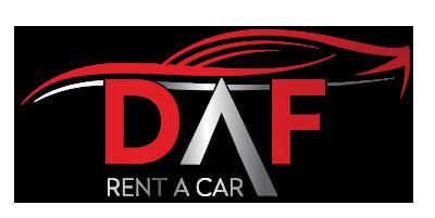 Daf Rent A Car