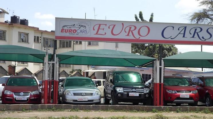 EuroCars Rent A Car