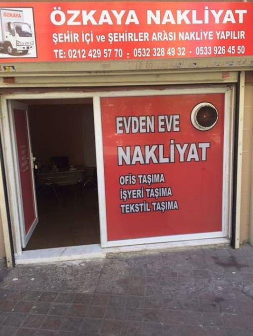 Giyimkent Nakliyat