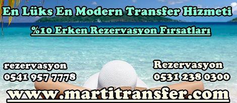 Martı Transfer