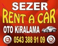 Sezer Rent A Car