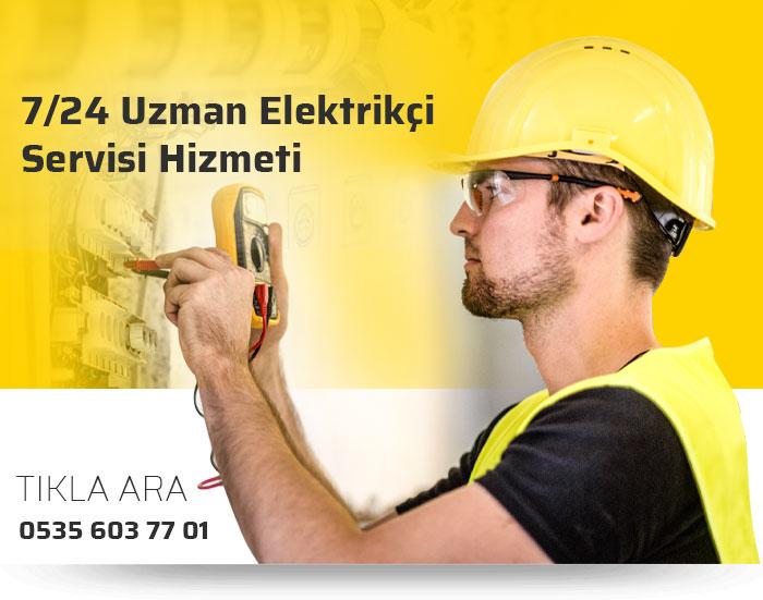 Uzman Elektrikci
