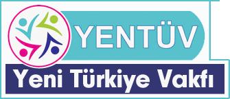 Yentüv - Yeni Türkiye Vakfı