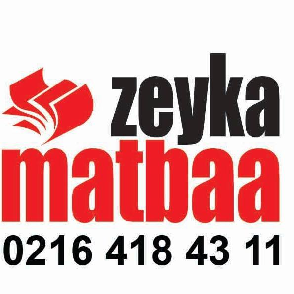 Zeyka Matbaa